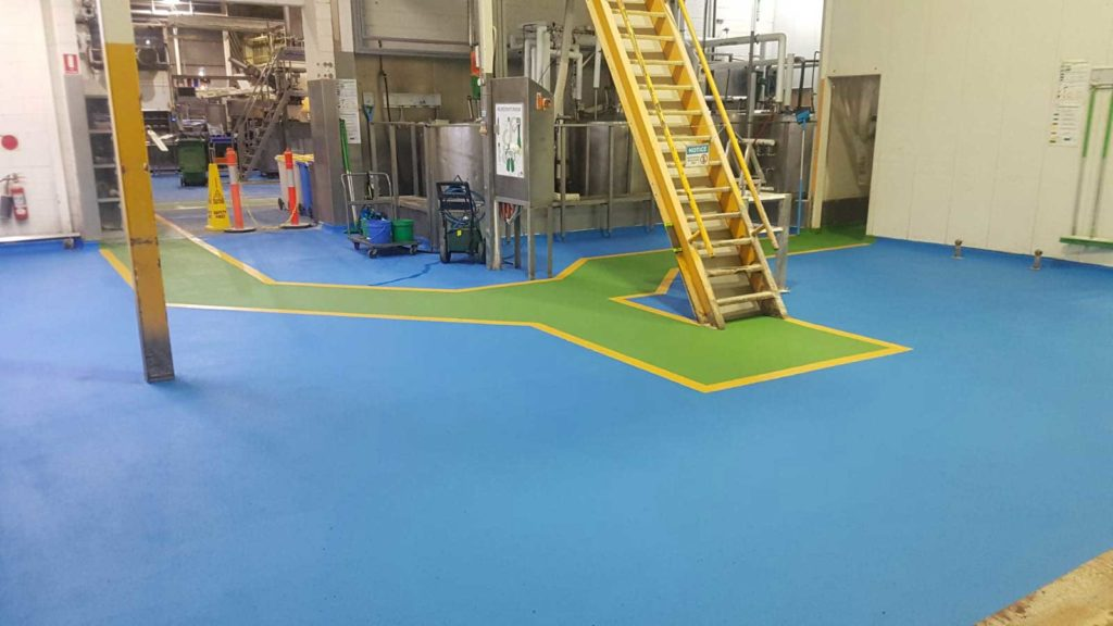Commercial Flooring | Allied Finishes Commercial Flooring Solutions