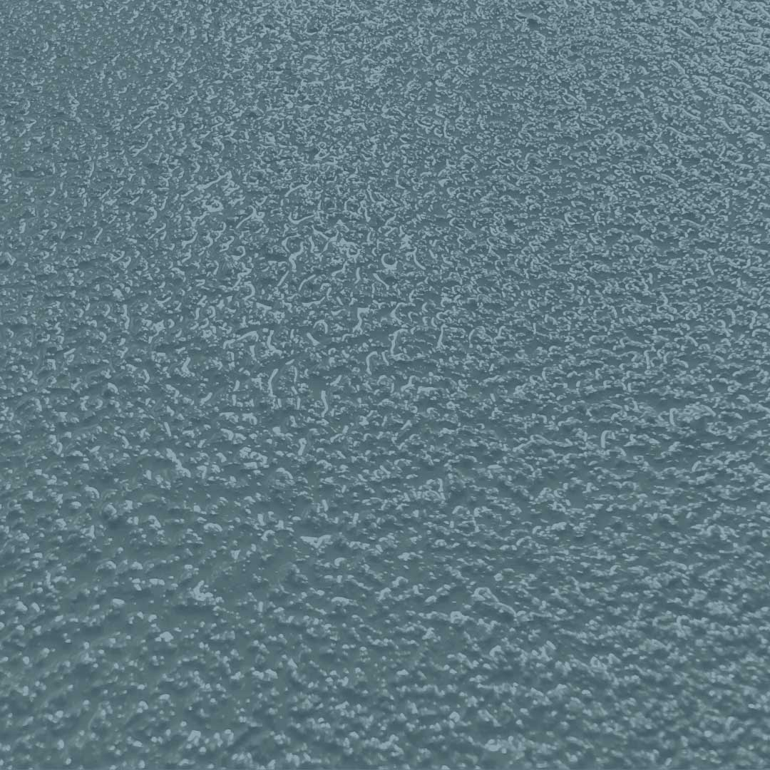 Colour Sample - B43 Grey Blue   Allied Finishes, Commercial Flooring Solutions