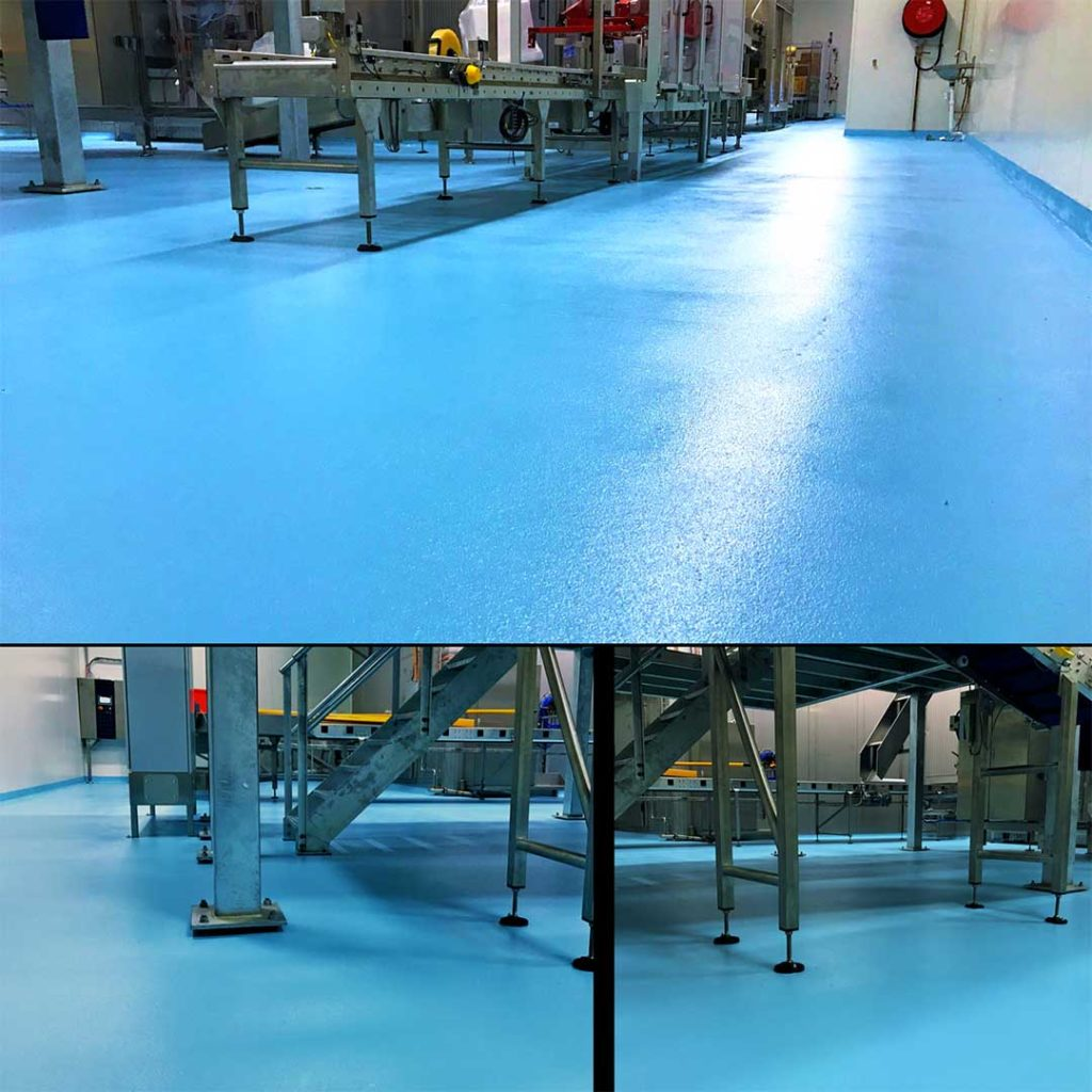 Bakers Maison Flooring | Allied Finishes, Commercial Flooring Solutions