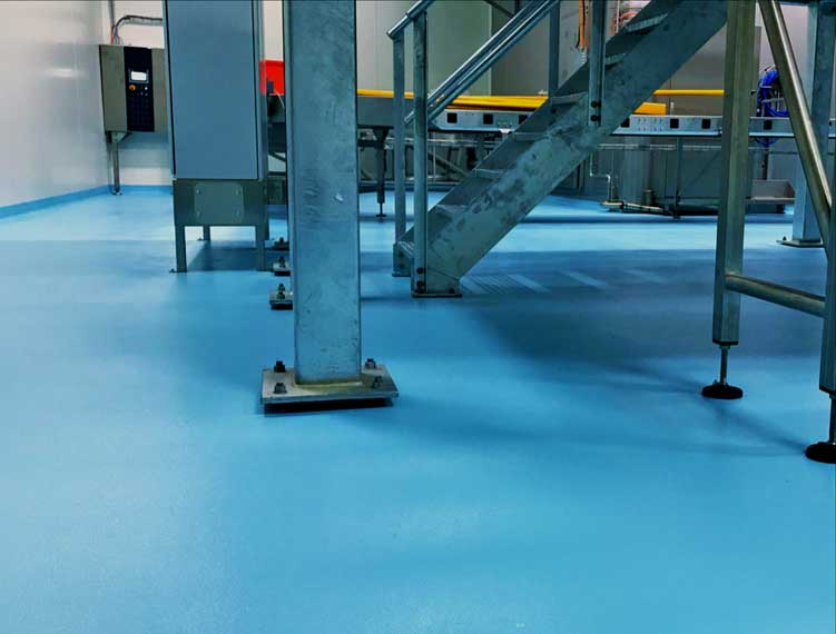 Food Safe Flooring | Allied Finishes, Commercial Flooring Solutions