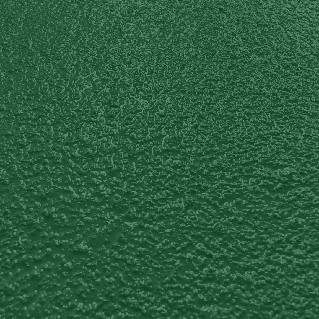 Colour Sample - G13 Emerald   Allied Finishes, Commercial Flooring Solutions