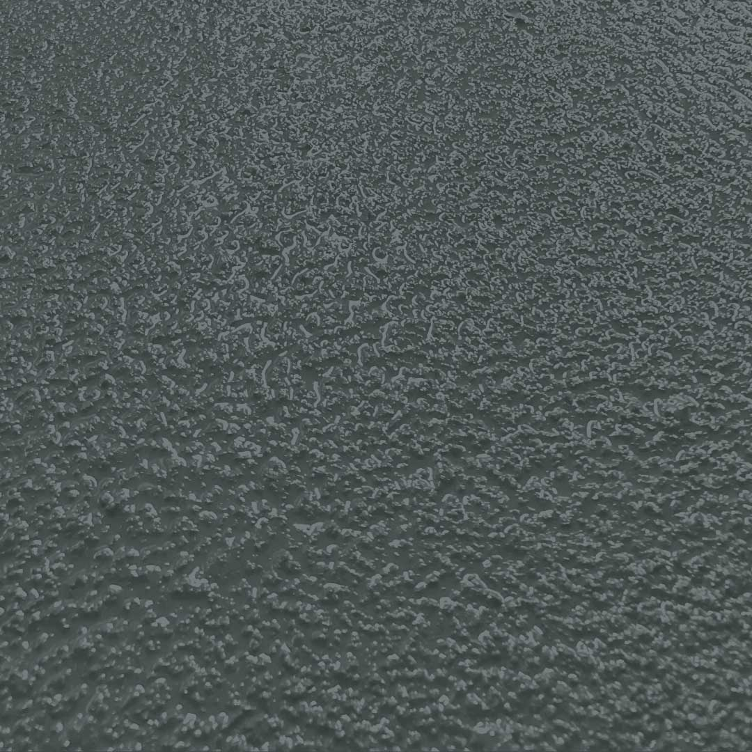 Colour Sample - N65 Graphite Grey   Allied Finishes, Commercial Flooring Solutions