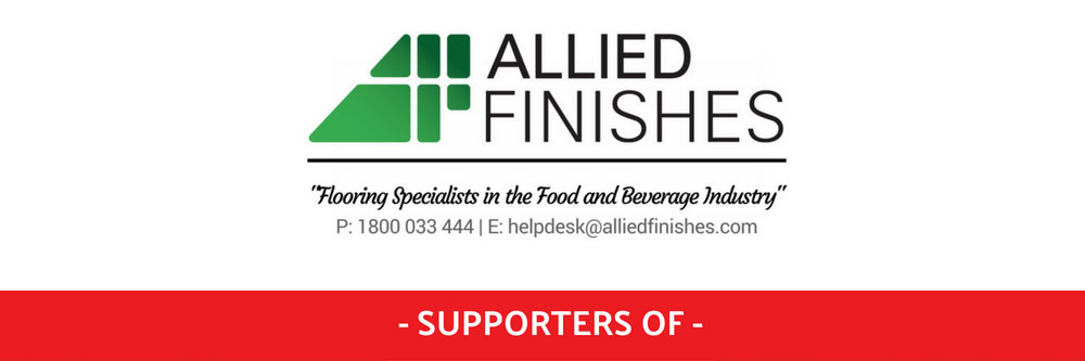 Supporters of Operation Drought Relief | Allied Finishes, Commercial Flooring Solutions