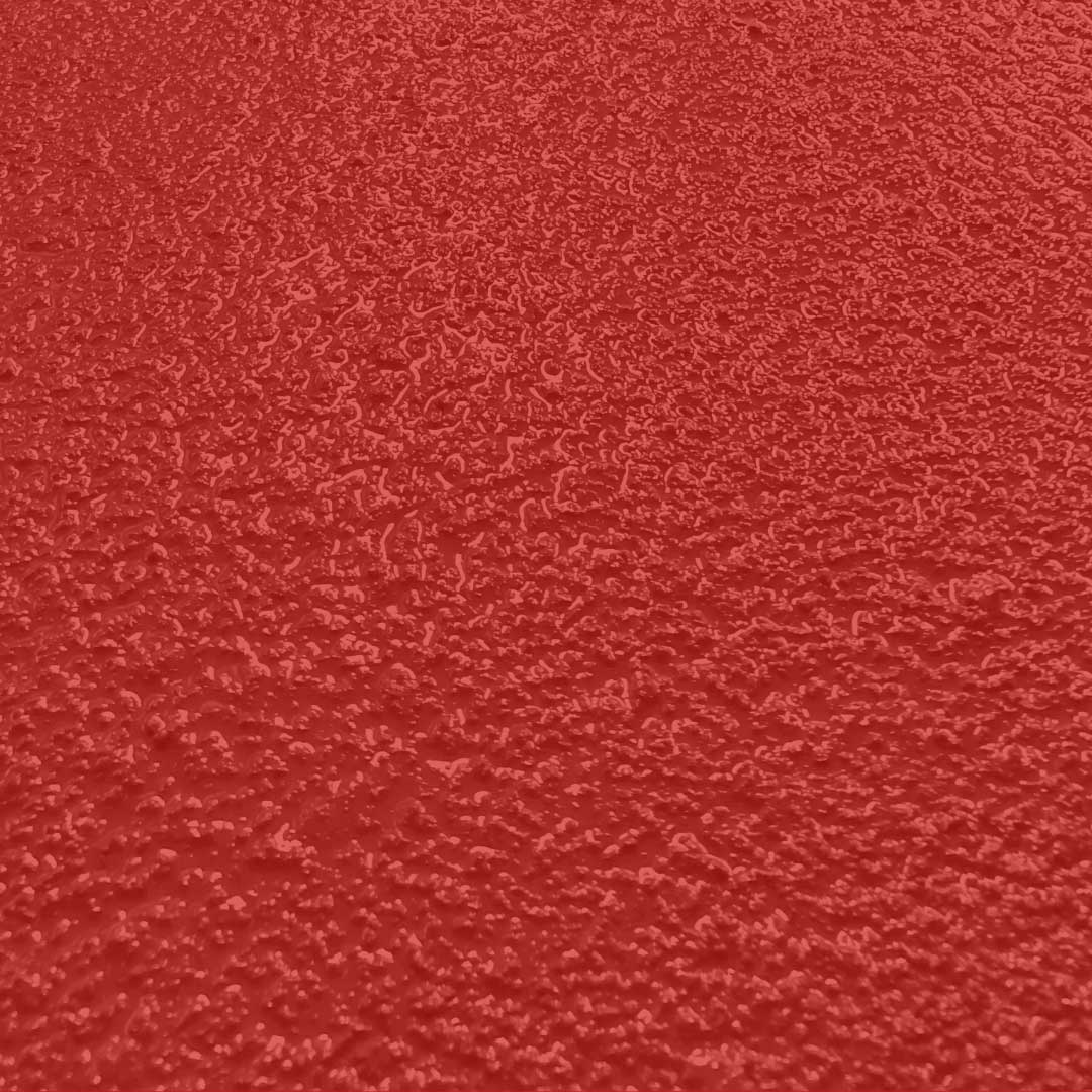 Colour Sample - R13 Signal Red   Allied Finishes, Commercial Flooring Solutions