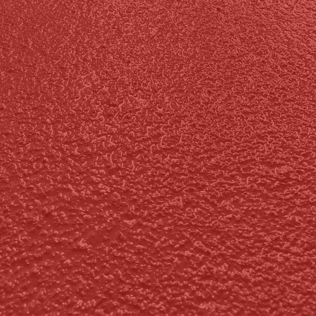 Colour Sample - R14 Waratah   Allied Finishes, Commercial Flooring Solutions