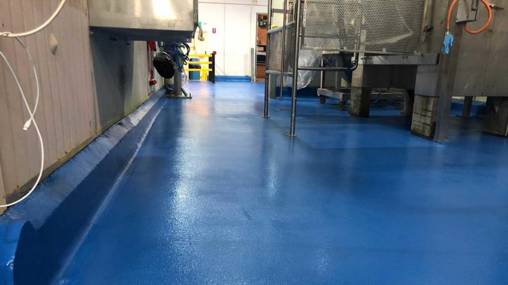 Seamless Surfaces Prevent Bacteria | Allied Finishes, Commercial Flooring Solutions