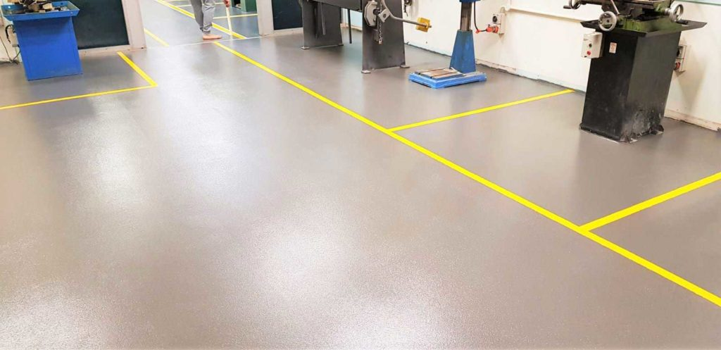 Work Health & Safety Standards Compliant Flooring   Allied Finishes, Commercial Flooring Solutions